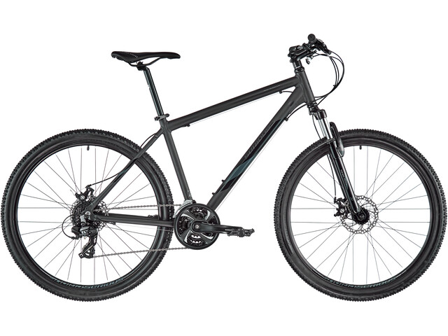"Serious Rockville 27,5"" Disc, black/black"